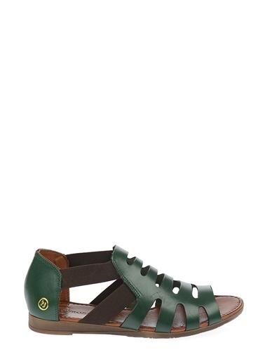 Hammer Jack Ayakkabı Yeşil